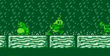 DuckTales 2 Gameboy Screenshot