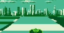 Ferrari Grand Prix Challenge Gameboy Screenshot