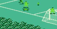 FIFA: Road to World Cup 98 Gameboy Screenshot