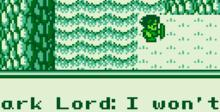 Final Fantasy Adventure Gameboy Screenshot