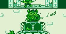 Game & Watch Gallery Gameboy Screenshot