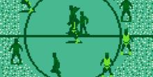 GB Basketball Gameboy Screenshot