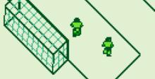 Goal! Gameboy Screenshot