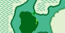 Golf Gameboy Screenshot