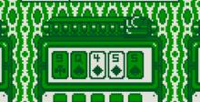 High Stakes Gambling Gameboy Screenshot