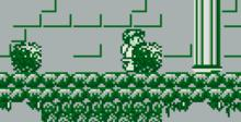 Kid Icarus: Of Myths and Monsters Gameboy Screenshot