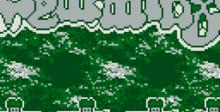 Lemmings Gameboy Screenshot