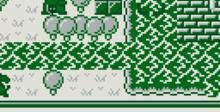 Little Master 2: Raikou no Kishi Gameboy Screenshot