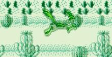 Looney Tunes Gameboy Screenshot