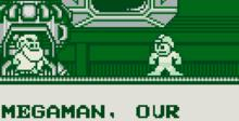 Mega Man 5 Gameboy Screenshot