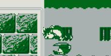 Mr. Nutz Gameboy Screenshot