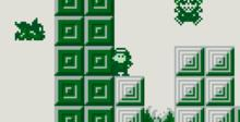Nail 'n' Scale Gameboy Screenshot