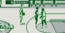 NBA Jam: Tournament Edition Gameboy Screenshot