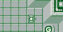Out of Gas Gameboy Screenshot