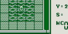 Power Mission Gameboy Screenshot