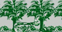 Primal Rage Gameboy Screenshot