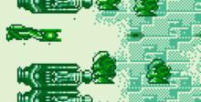 R-Type Gameboy Screenshot