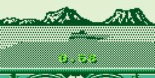 Race Drivin Gameboy Screenshot