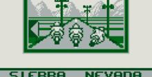 Road Rash Gameboy Screenshot