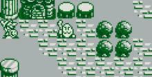 Rolan's Curse 2 Gameboy Screenshot
