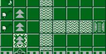 Scotland Yard Gameboy Screenshot