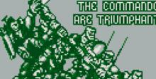 Small Soldiers Gameboy Screenshot
