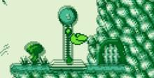 Sneaky Snakes Gameboy Screenshot