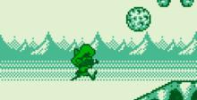 Speedy Gonzales Gameboy Screenshot