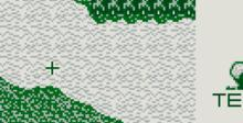 Sports Illustrated: Golf Classic Gameboy Screenshot