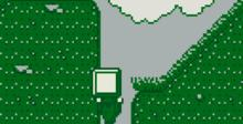 Spot: The Cool Adventure Gameboy Screenshot