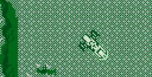Star Wars Gameboy Screenshot