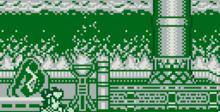 Super Chinese Fighter GB Gameboy Screenshot