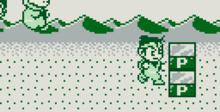 Super Chinese Land 2 Gameboy Screenshot