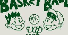 Super Street Basketball Gameboy Screenshot