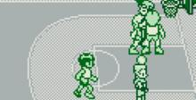 Super Street Basketball 2 Gameboy Screenshot