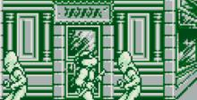 Teenage Mutant Ninja Turtles 2 Gameboy Screenshot