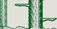 The Addams Family Gameboy Screenshot