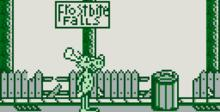 The Adventures of Rocky and Bullwinkle and Friends Gameboy Screenshot