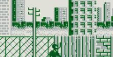 The Amazing Spider-Man 2 Gameboy Screenshot