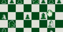 The Chessmaster Gameboy Screenshot