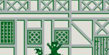 The Hunchback of Notre Dame Gameboy Screenshot