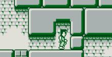 The Real Ghostbusters Gameboy Screenshot