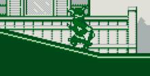 Tom and Jerry: Frantic Antics Gameboy Screenshot
