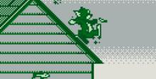 Tom and Jerry Part 2 Gameboy Screenshot