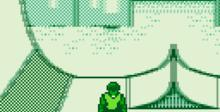 Tour De Thrash Gameboy Screenshot