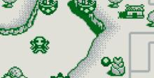 TwinBee Da!! Gameboy Screenshot