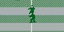 World Soccer GB Gameboy Screenshot