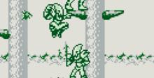 Zen: Intergalactic Ninja Gameboy Screenshot