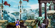 Altered Beast: Guardian of the Realms GBA Screenshot