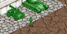 Army Men: Turf Wars GBA Screenshot